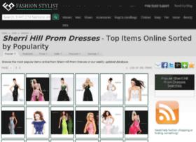 sherri-hill-prom-dresses.fashionstylist.com