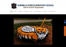 sherrillsfordpto.org