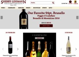sherry-lehmann.com