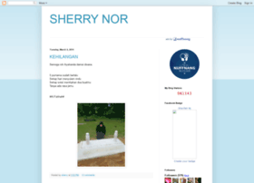 sherry-nor.blogspot.com