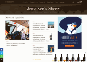 sherry.org