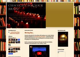 sherryantonettiwrites.blogspot.com