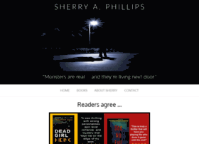 sherryaphillips.com