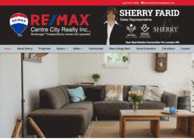 sherryfarid.com