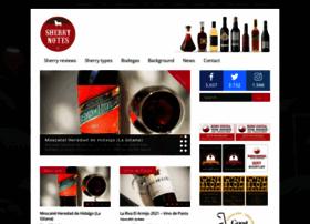 sherrynotes.com