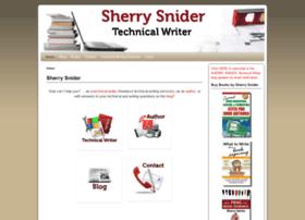 sherrysnider.com