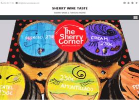 sherrywinetaste.com