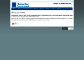 shervotec.com