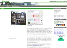 sherwood-hotel.com