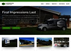 sherwoodcompany.net