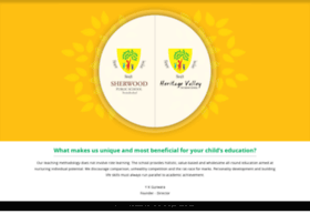 sherwoodeducation.com