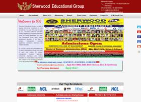 sherwoodindia.in