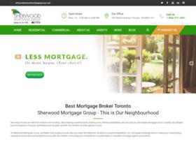 sherwoodmortgagegroup.com