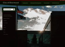 sherwoodoregon.gov