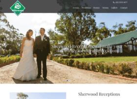 sherwoodreceptions.com.au