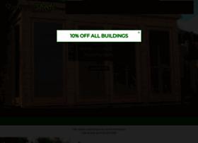 sherwoodsheds.co.uk