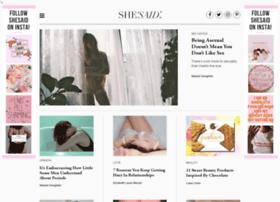 shesaid.com.au