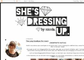 shesdressingup.com