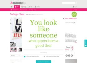 shesteals.com