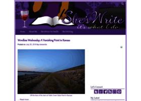 sheswrite.net