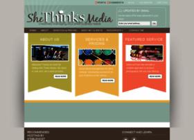 shethinksmedia.com