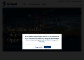 shetland.org