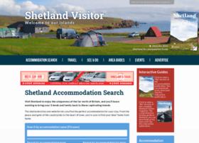 shetlandvisitor.com