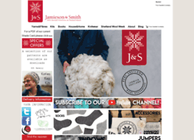 shetlandwoolbrokers.co.uk