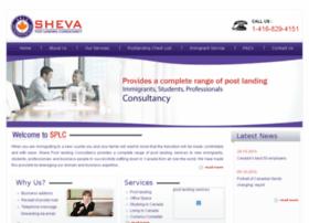 shevaconsultancy.com