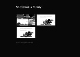 shevchuk.name