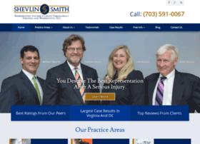 shevlinsmith-dev.fosterwebmarketing.com