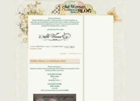 shewoman-blog.blogspot.com