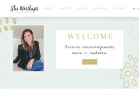 sheworships.com