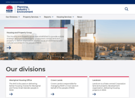shfa.nsw.gov.au