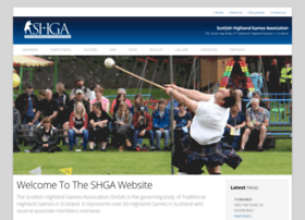 shga.co.uk