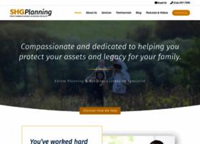shgplanning.com