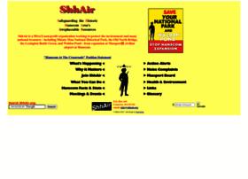 shhair.org