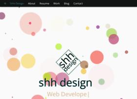 shhdesign.co.uk