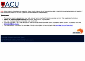 shib-idp.acu.edu.au