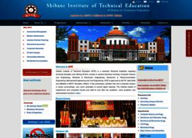 shibaniinstitute.org