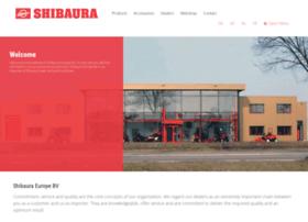 shibaura.com