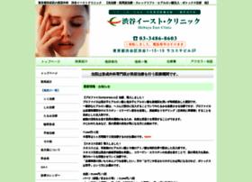 shibuya-east.com