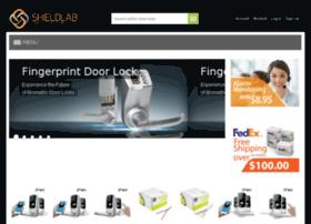 shieldlab.com