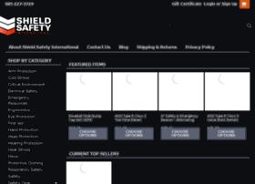 shieldsafetyinternational.com
