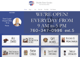 shieldsdategarden.com
