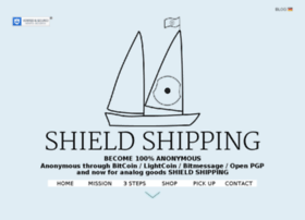 shieldshipping.com