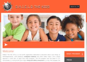 shieldthekids.com