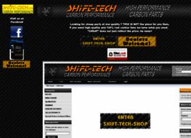shift-tech-carbon.com