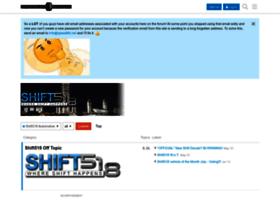 shift518.com