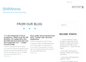 shiftarena.com